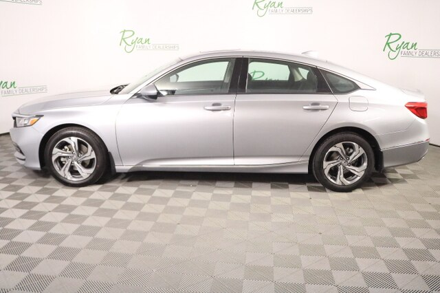 Pre-Owned 2018 Honda Accord EX