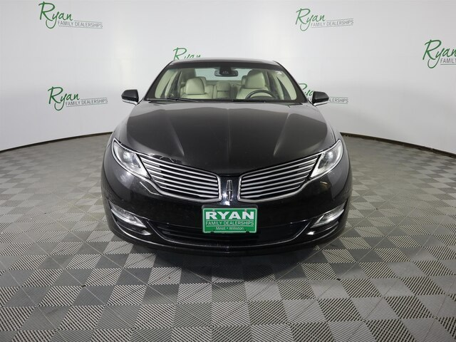 Pre-Owned 2014 LINCOLN MKZ Hybrid Tech Pkg.